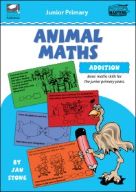 Animal Maths: Addition