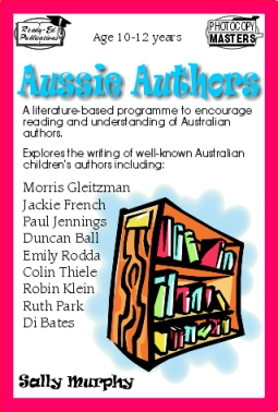 Aussie Authors 1