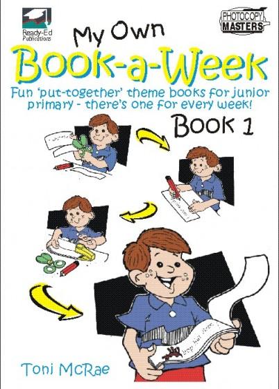 Book-a-Week Bk 1