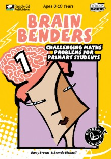 Brain Benders Book 1
