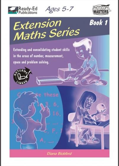 Ext Maths 1