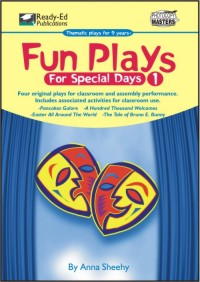 Fun Plays for Special Days Book 1