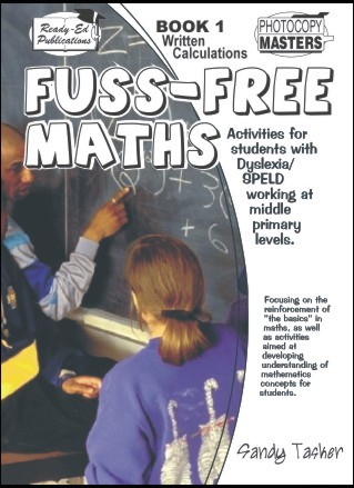 Fuss-Free Maths 1: Written Calculations