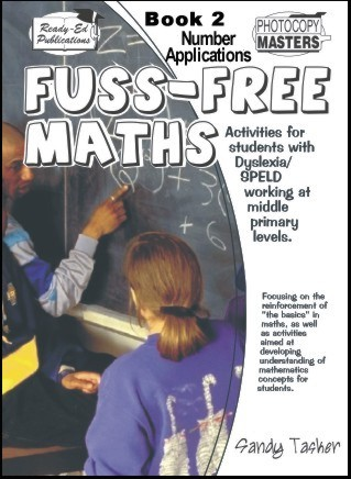 Fuss-Free Maths 2: Number