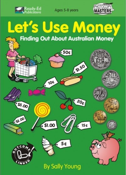 Let's Use Money