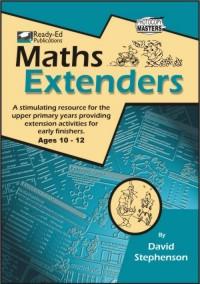 Maths Extenders