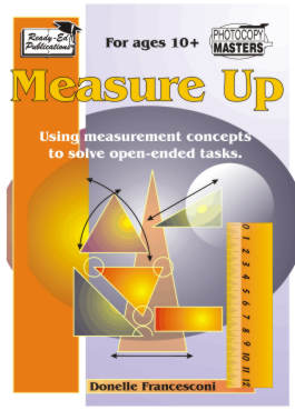 Measurement, Shape & Time