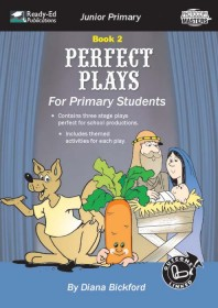 Perfect Plays Bk 2