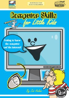 Computer Skills for Little Kids