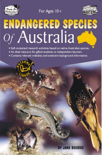 Endangered-Species-of-Australia