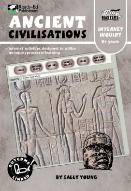 Internet Inquiry Ancient Civilisations