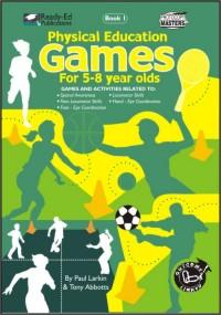 PE Games Book 1