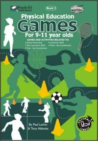 PE Games 2