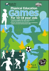 Phy Ed Games10-18