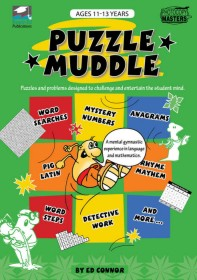 Puzzle Muddle