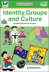 SSA Identity Groups Culture