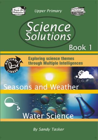 Science Solutions 1
