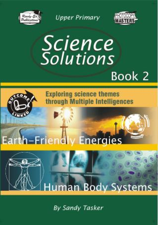 Science Solutions 2