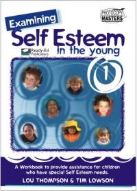 Self Esteem Bk 1