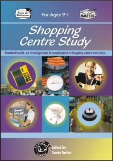 Shopping Centre Study