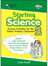 Starting Science 2