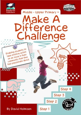Make a Difference Challenge