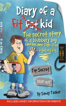 Diary of a Fit Kid