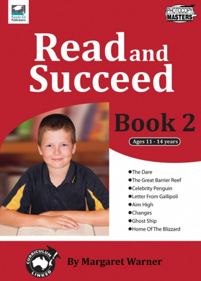 Read-and-Succeed-Book-2-TH