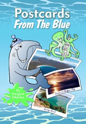 Postcards from the Blue