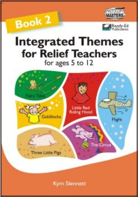 Integrated Themes for Reliefe Teachers Book 2