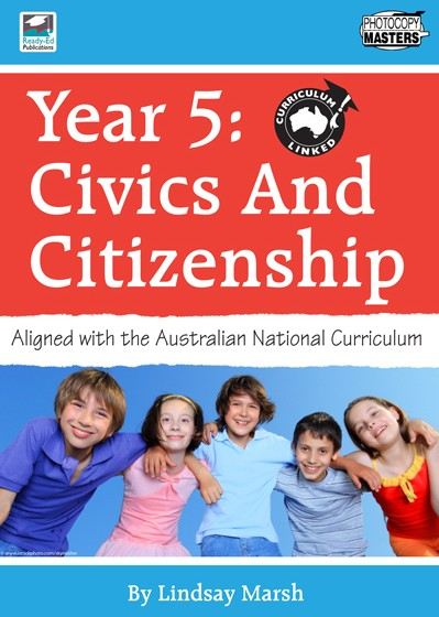 Year 5 Civics and Citizenship