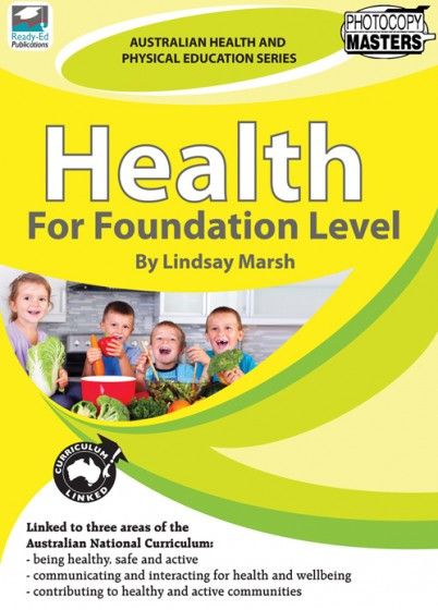 AHPES Health for Foundation Level