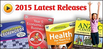 See all our new releases for 2015