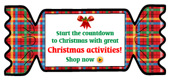 Click to find ideas for fun seasonal activities and Christmas Resources