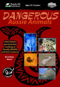 Dangerous Aussie Animals