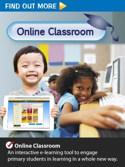 Click to browse Online Classroom