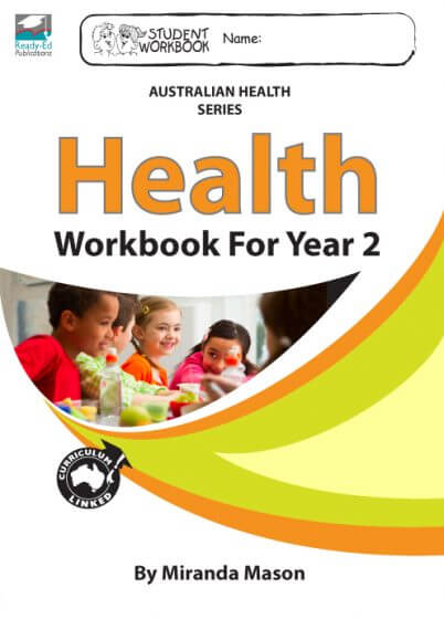 Health Student Workbook for Year 2