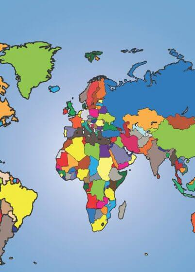 Australian Geography Series Student Workbooks