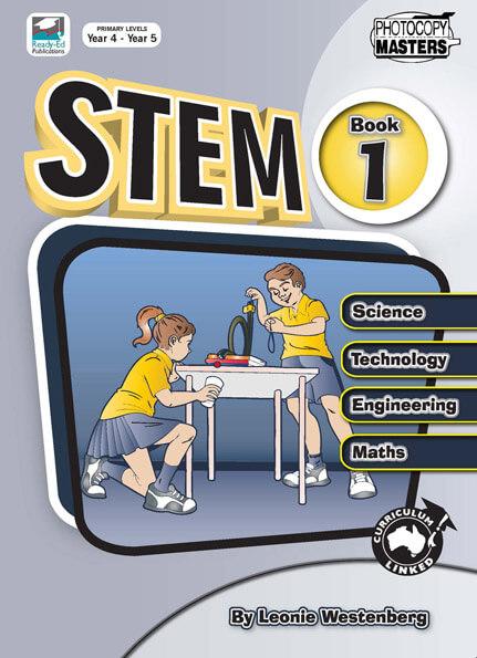 STEM Book 1