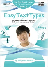 Easy English Book 6: Easy Text Types