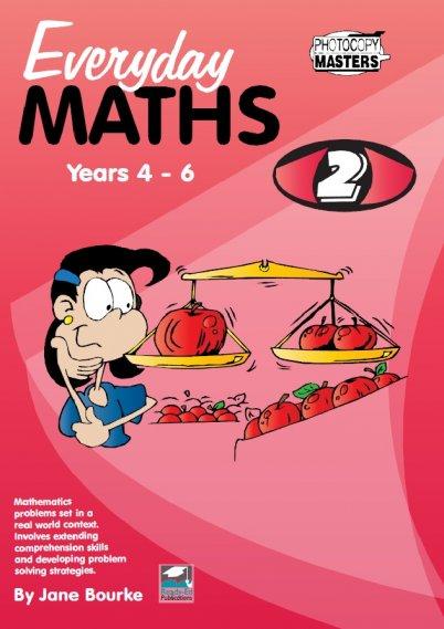 Everyday Maths 2