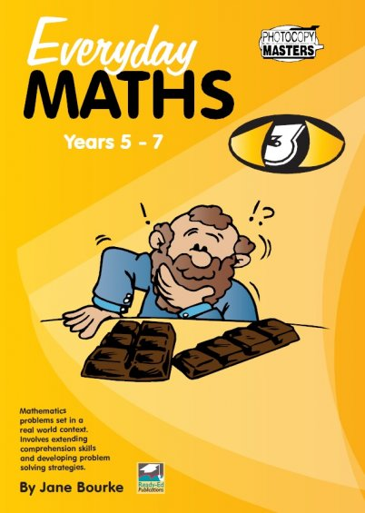 Everyday Maths 3