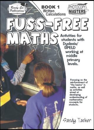 Fuss-Free Maths 1: Written Calculations