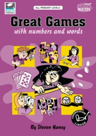 Great Games with Numbers and Words