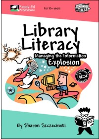 Library Literacy