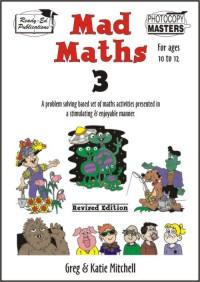Mad Maths 3