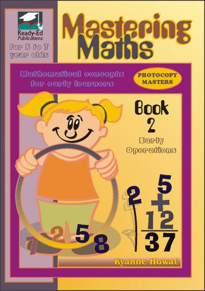 Mastering Maths 2: Early Operations