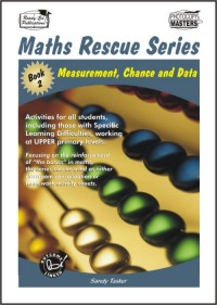 Maths Rescue 2: Measurement, Chance and Data