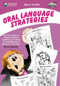 Oral Language Strategies 2nd ed