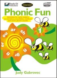 Phonic Fun 1